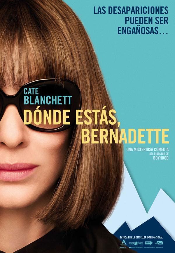 'Dónde estás, Bernadette': (y qué has hecho con Linklater)