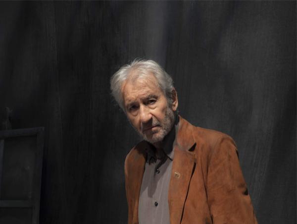 José Sacristán será la voz de Miguel de Unamuno en 'Palabras para un fin del mundo', de Manuel Menchón