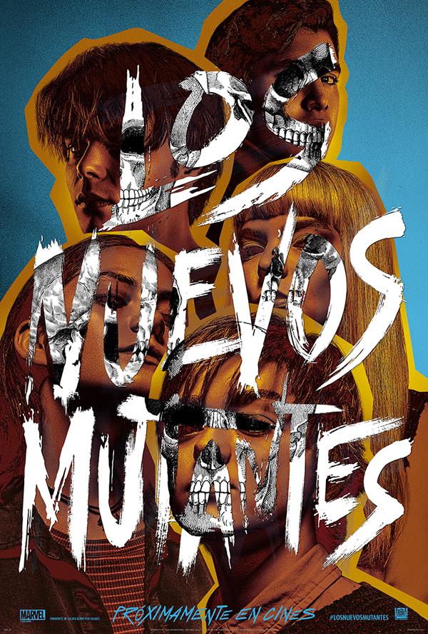 'Los Nuevos Mutantes': Un proyecto condenado desde un inicio