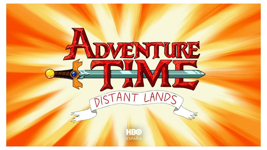 'Hora de Aventuras: Tierra Lejanas', llega el próximo 11 de Septiembre