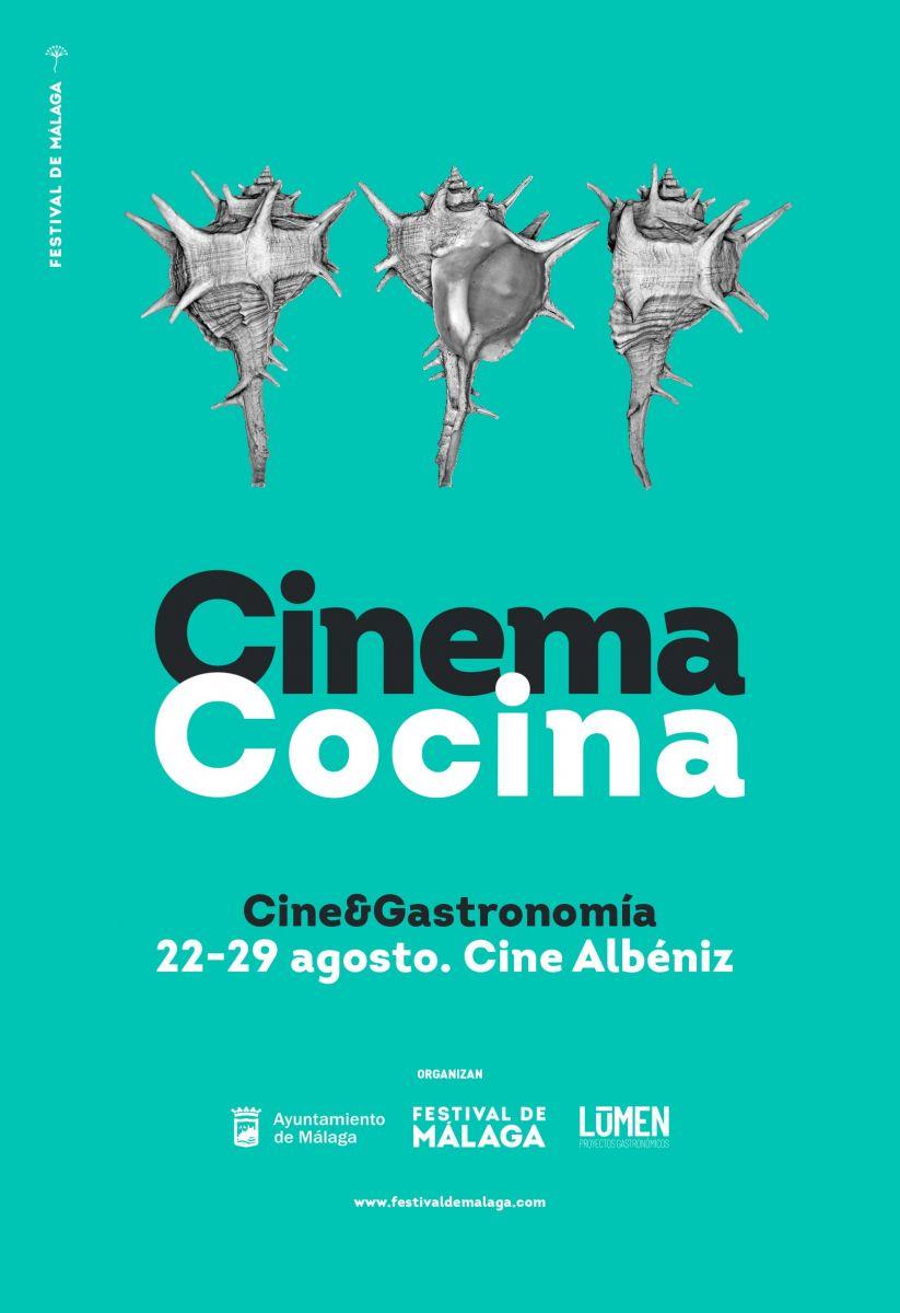 Cinema Cocina entra en la Sección oficial del 23 Festival de Málaga con 13 documentales inéditos