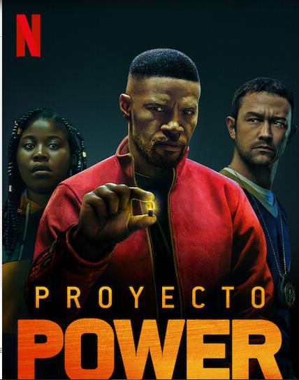'Proyecto Power': Poderes de bajo rendimiento