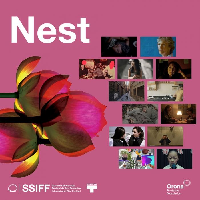 Trece cortometrajes participarán en Nest, cuya competición mantendrá el formato presencial