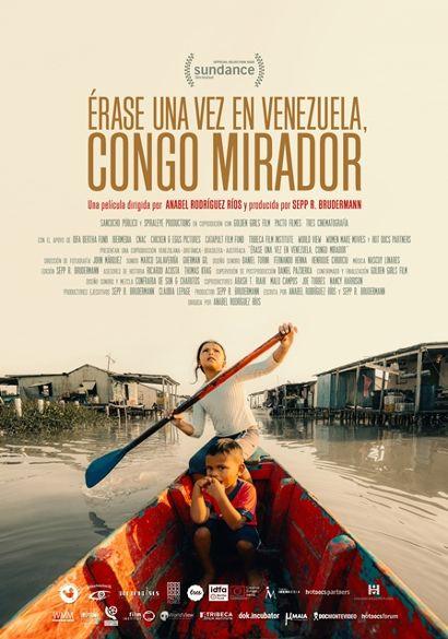 'Érase una vez en Venezuela' tendrá su estreno europeo en el Festival de Málaga