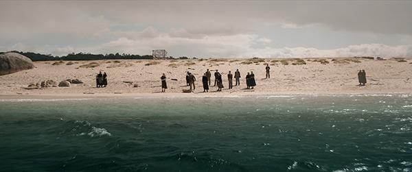 'La isla de las mentiras', de Paula Cons, participará en el Festival Internacional de Cine de Ourense