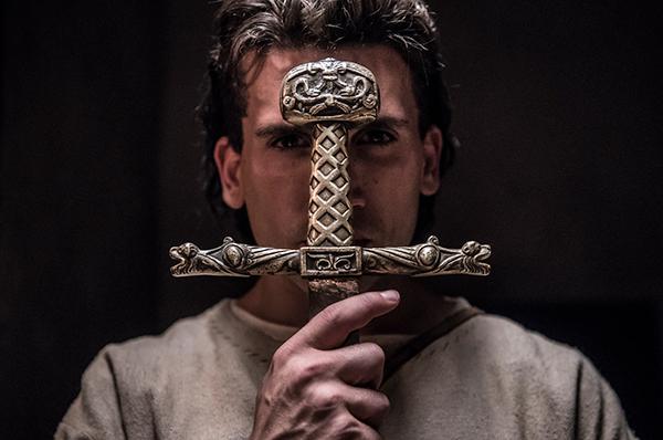 Salen a la luz las primeras imágenes de 'El Cid'