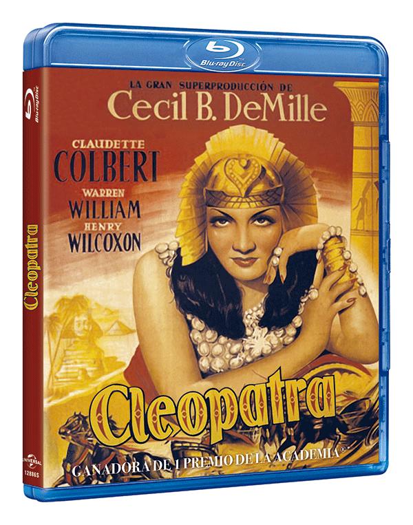 Amplia tu colección de clásicos en Blu-ray