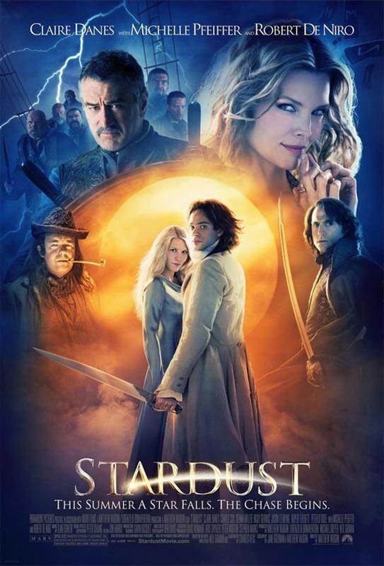 Disparatado Treintañero: Stardust