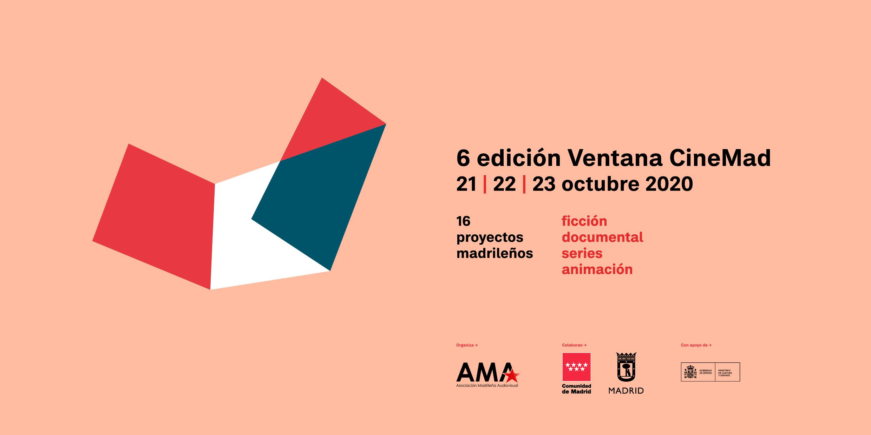 Arranca el foro de coproducción Ventana CineMad