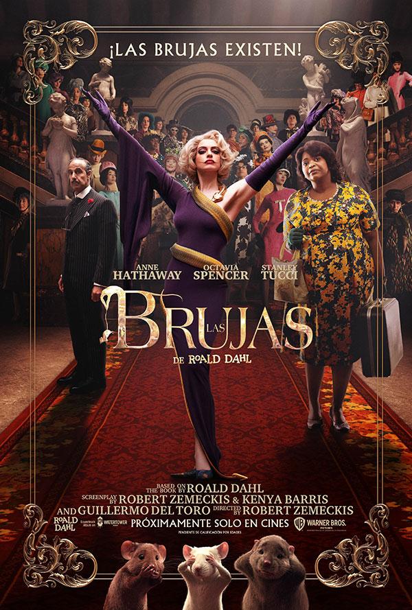 'Las Brujas': Dulce Veneno