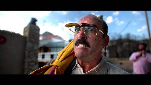 'Historias Lamentables' se estrenará en exclusiva en Amazon Prime Video