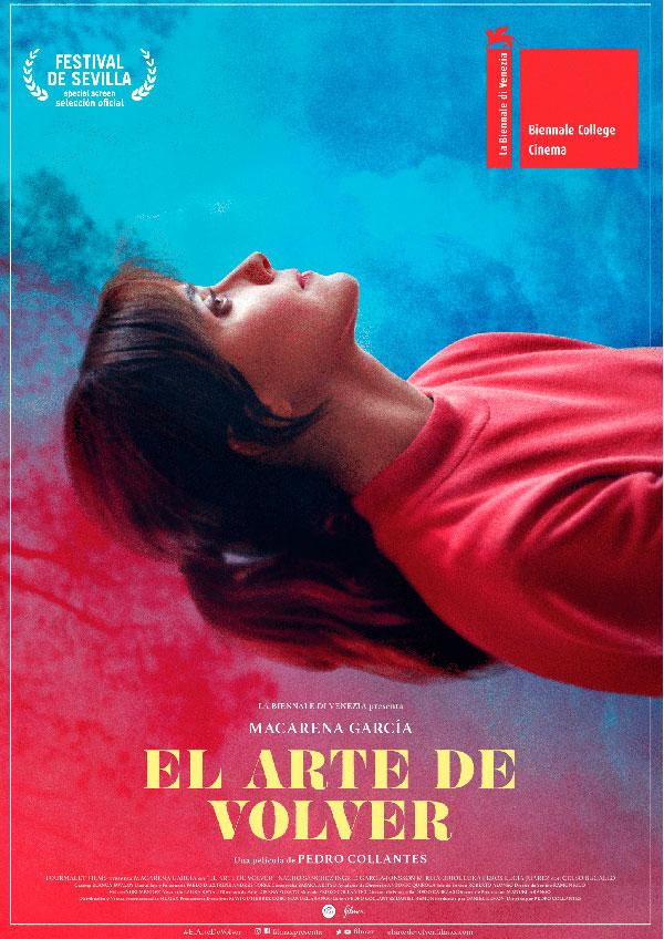 Las candidatas al Goya a la Mejor Película Iberoamericana en la Academia