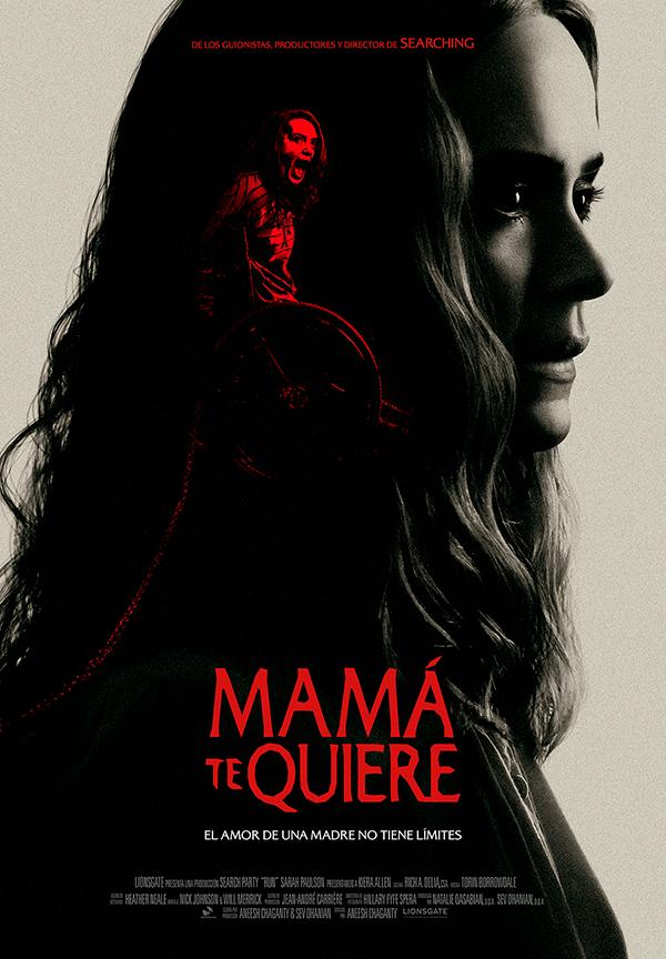 'Mamá te quiere', 27 de noviembre en cines