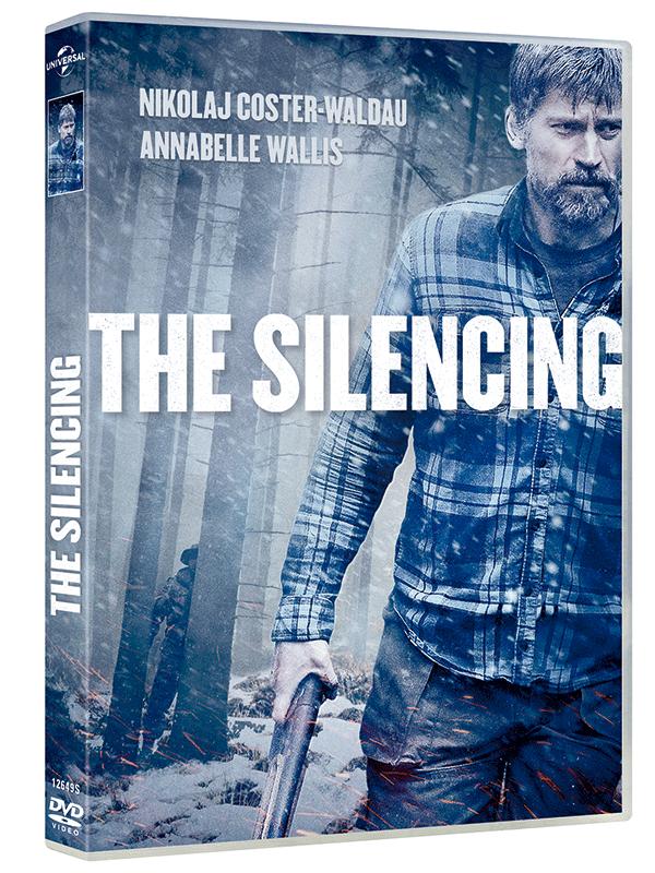 'The Silencing',con Nikolaj Coster-Waldau, ya a la venta en DVD