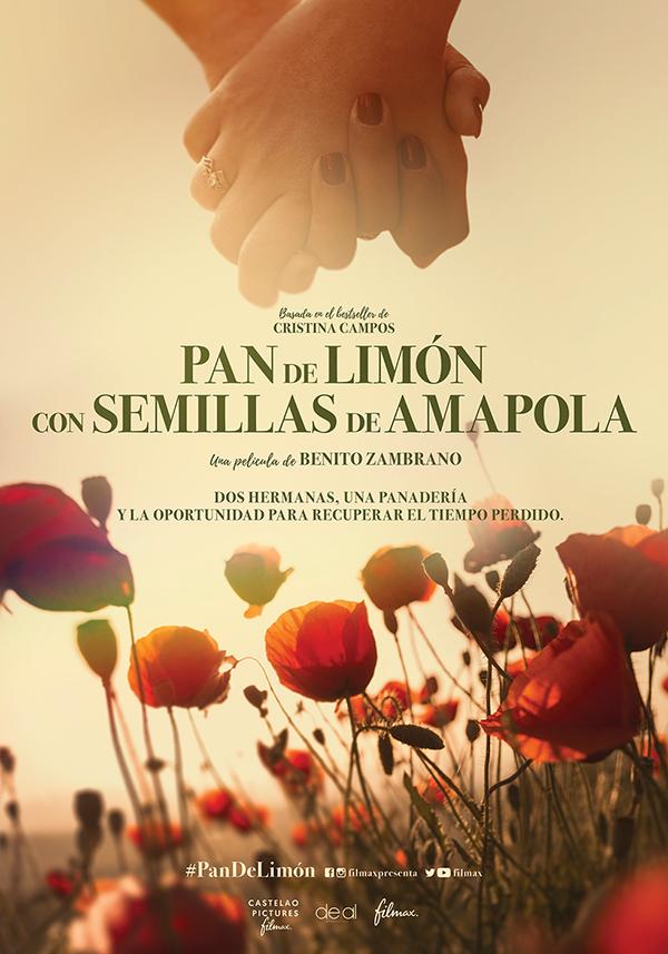 Comienza el rodaje de 'Pan de limón con semillas de amapola', lo nuevo de Benito Zambrano