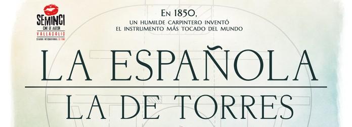 'La Española. La de Torres', llega a los cines
