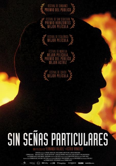 'Sin Señas Particulares', 27 de noviembre en cines