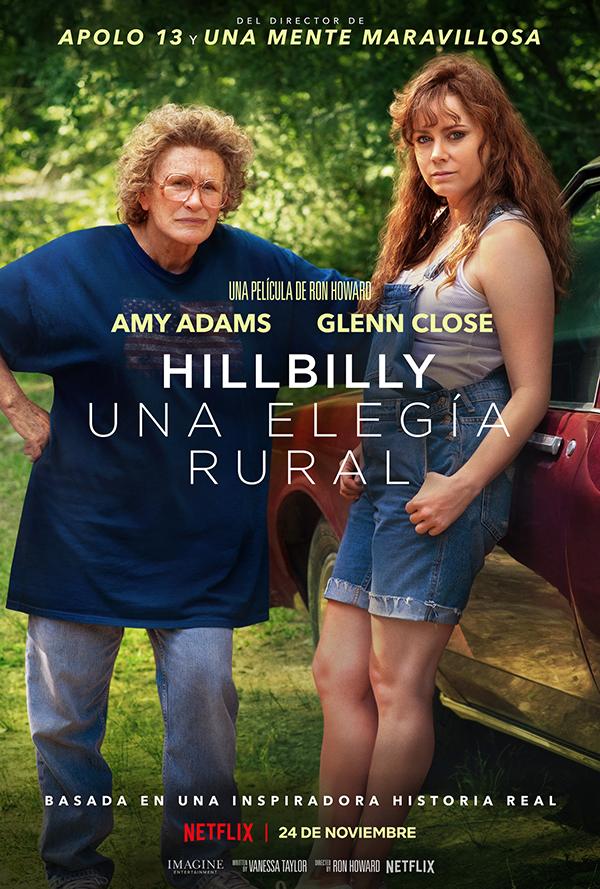 'Hillbilly': La misma elegía de siempre