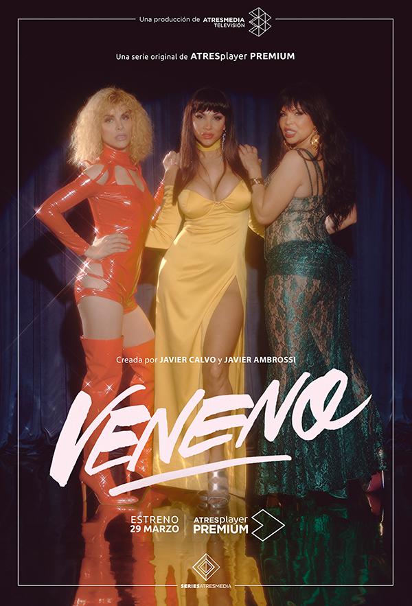 'Veneno', ganadora del Premio Iris de la Crítica 2020
