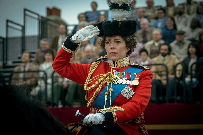 La cuarta temporada 'The Crown' se estrena el próximo domingo 15 de noviembre