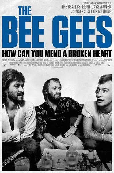'The Bee Gees: How Can Your Mend A Broken Heart' se estrena el próximo 14 de diciembre en formato digital