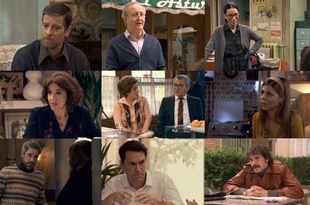 'Amar es para siempre', la serie diaria más vista de la televisión, cumple 2.000 episodios