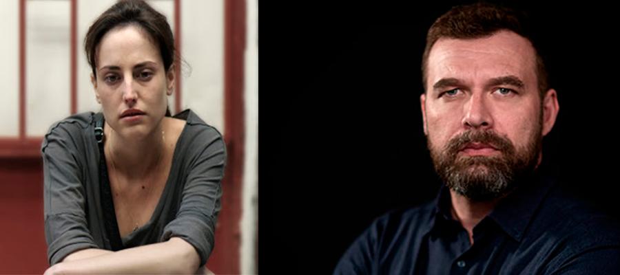 Natalia de Molina y Fred Adenis protagonizarán lo nuevo de Juan Miguel del Castillo