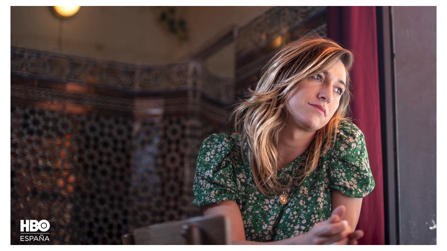 Abril Zamora escribe, dirige y protagoniza 'Todo lo Otro', la nueva serie de HBO Europe