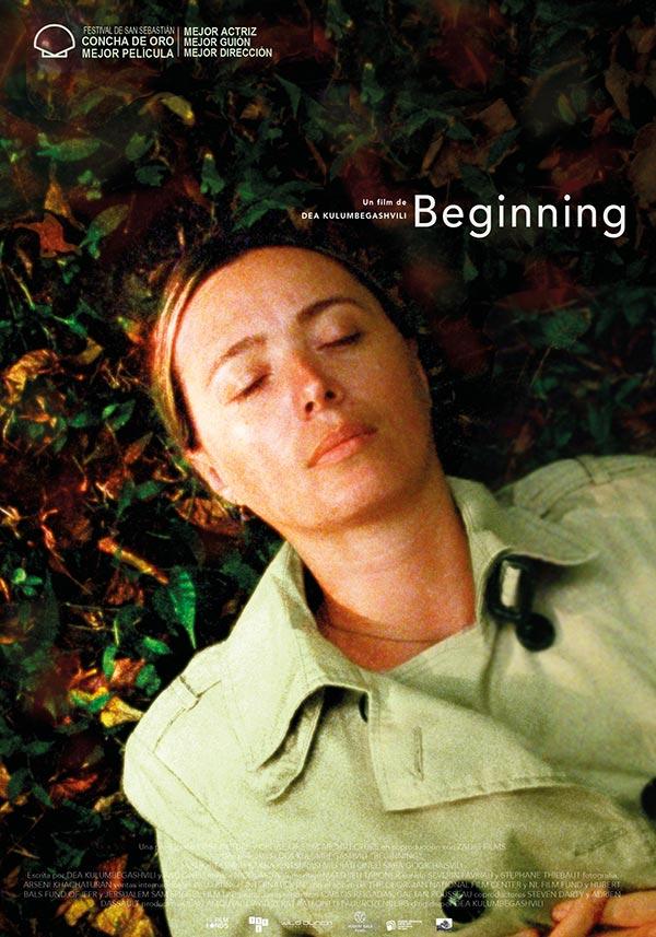 'Beginning': ha nacido una estrella