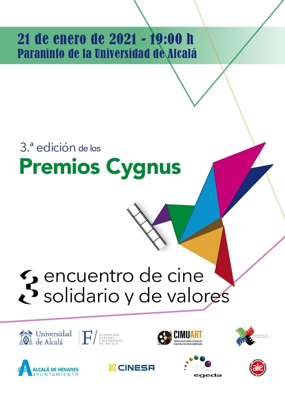 Llegan los Premios Cygnus
