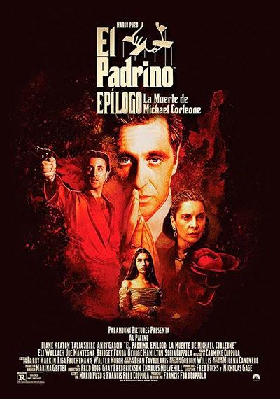 Cine Yelmo estrena en su 30 aniversario 'El Padrino Epílogo: La muerte de Michael Corleone'