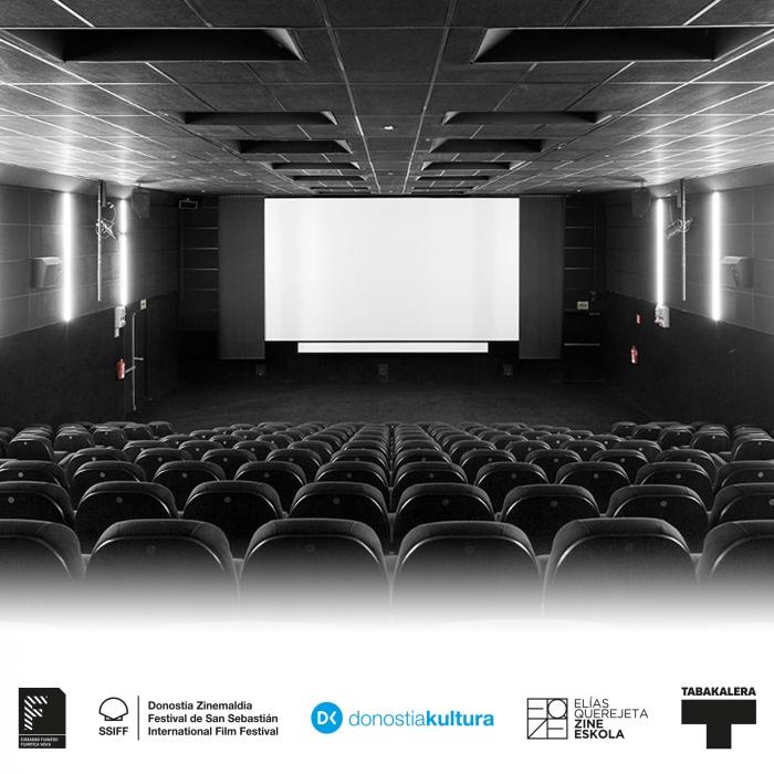 El cine de Luis Buñuel inaugura la programación 2021 en la pantalla de Tabakalera