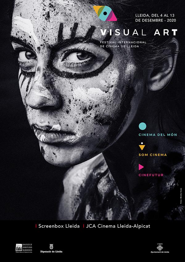 Conoce la programación completa del Visual Art - Festival Internacional de Cinema de Lleida