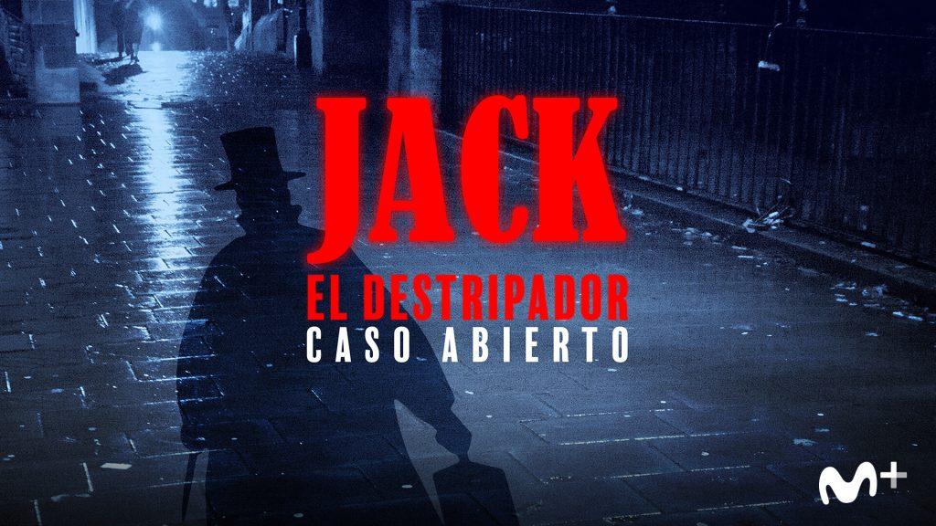 'Jack el Destripador: caso abierto', estreno el jueves 14 de enero en Movistar+