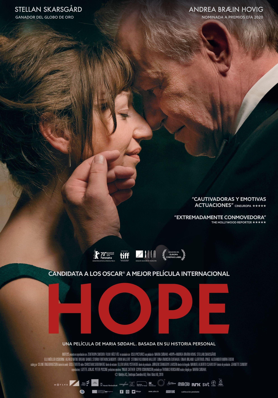 'Hope': el amor, una cura para la vida