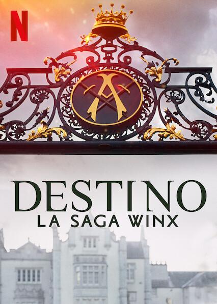 'Destino: La Saga Winx': oscuridad, maldad y hormonas de hadas revolucionadas