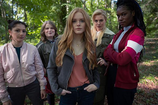 Netflix desvela el tráiler de 'Destino: La saga Winx'