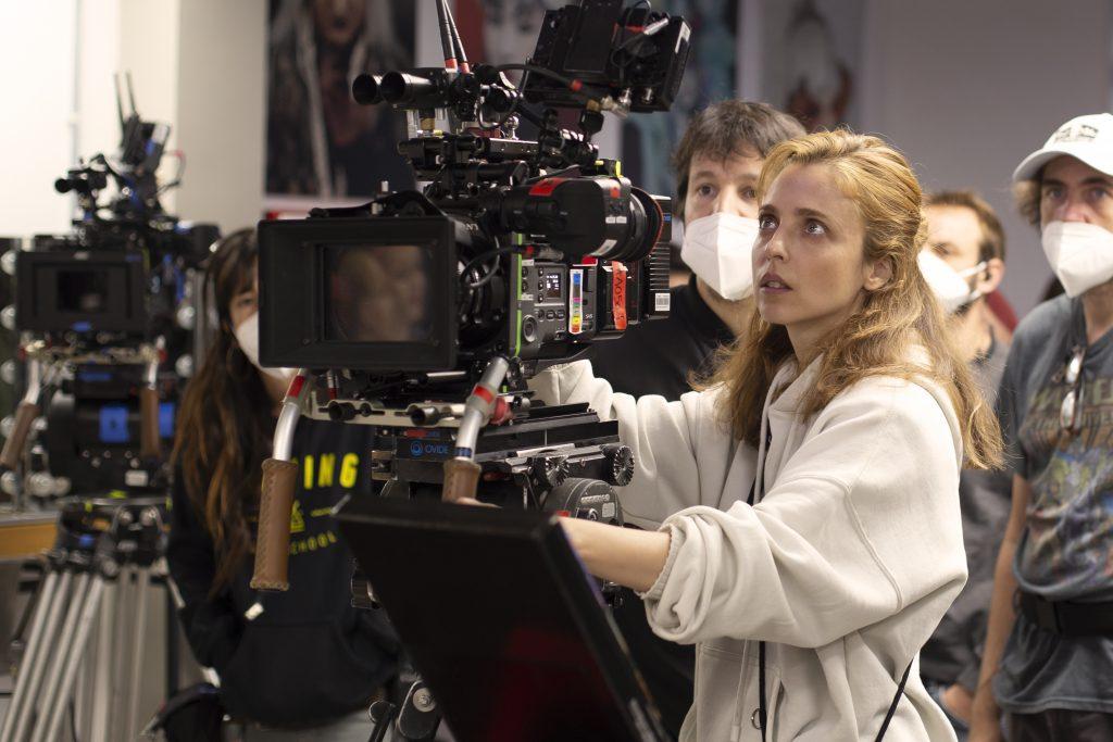 Movistar+ y HBO Max firman un acuerdo de producción internacional para 'Vida Perfecta'