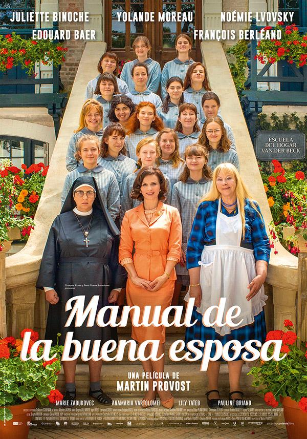 'Manual de la buena esposa': Un mensaje de libertad necesario para construir un futuro basado en la igualdad