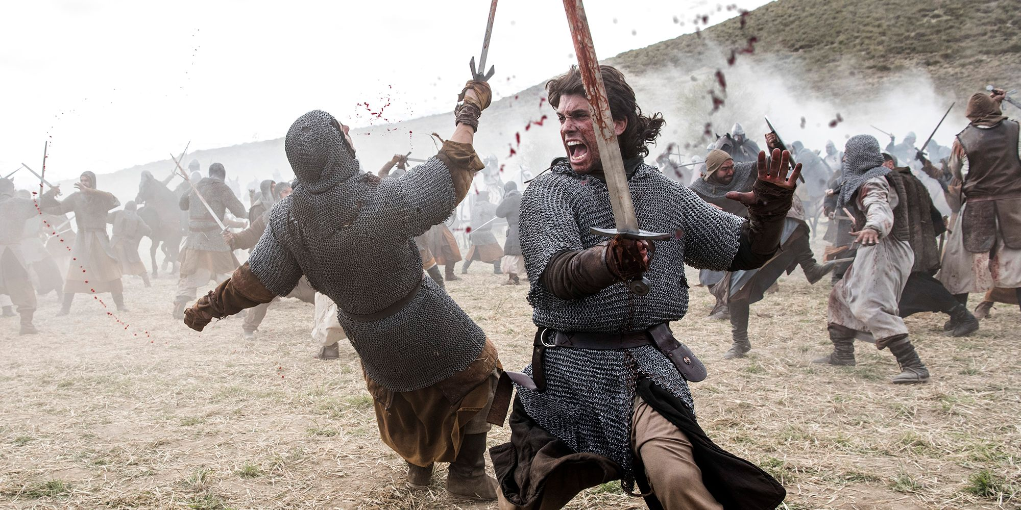 Amazon Prime Video anuncia la segunda temporada de la serie Amazon Original 'El Cid'
