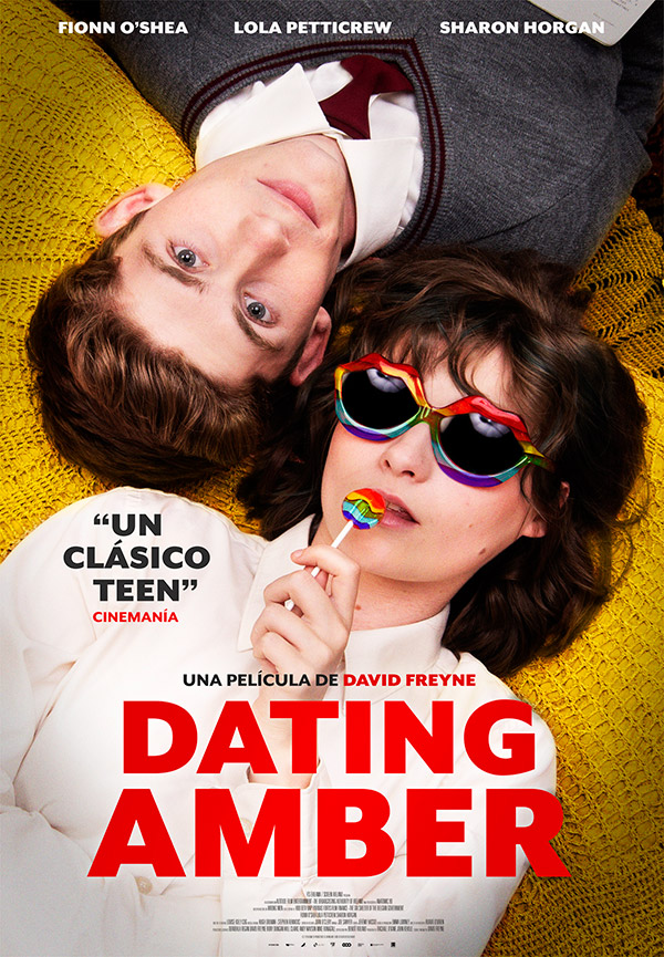 'Dating Amber': una película que reivindica el valor de la amistad