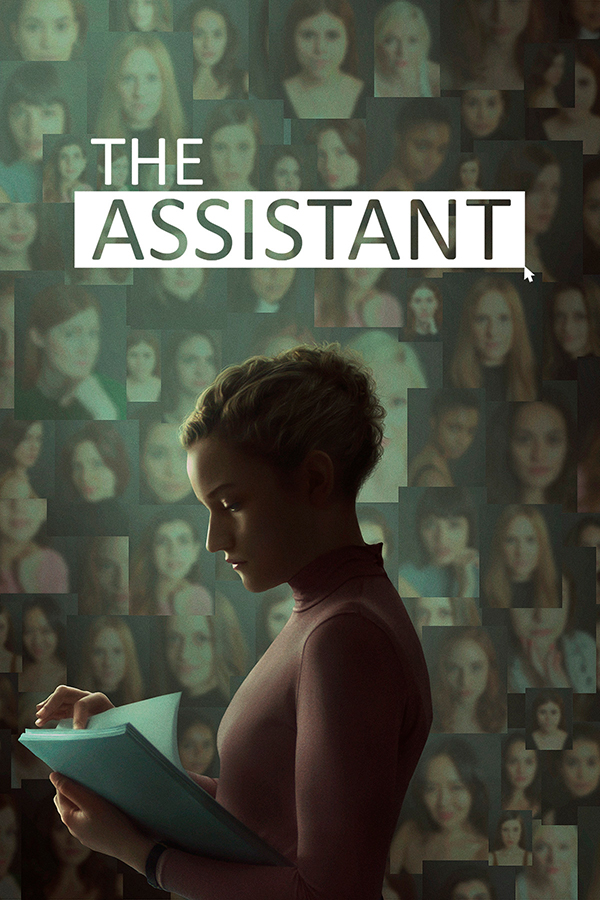 'The Assistant': retrato de la lacra de los abusos