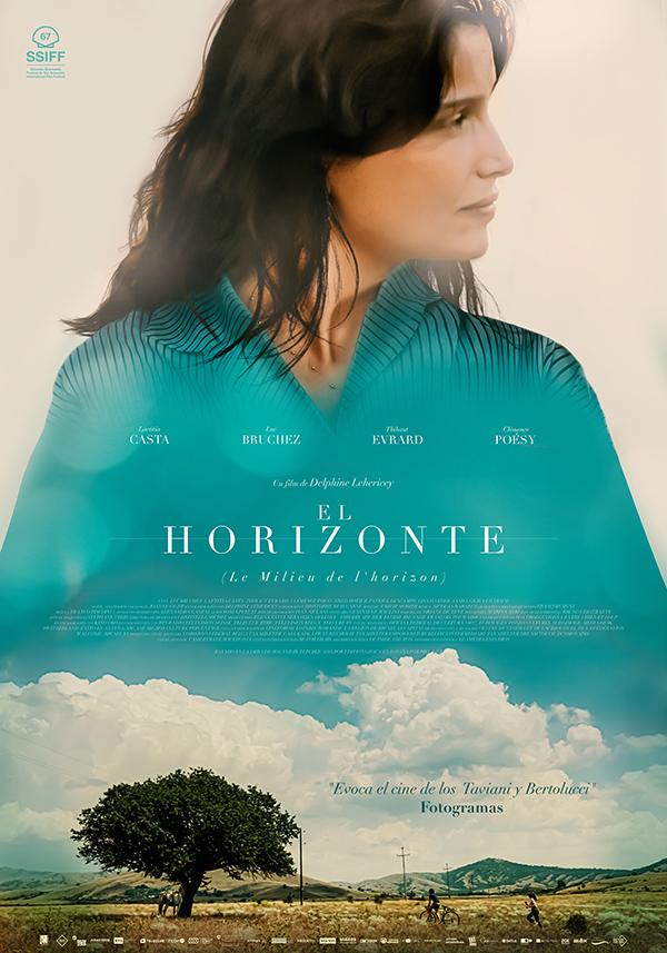 'El Horizonte': La liberación en una escala de grises