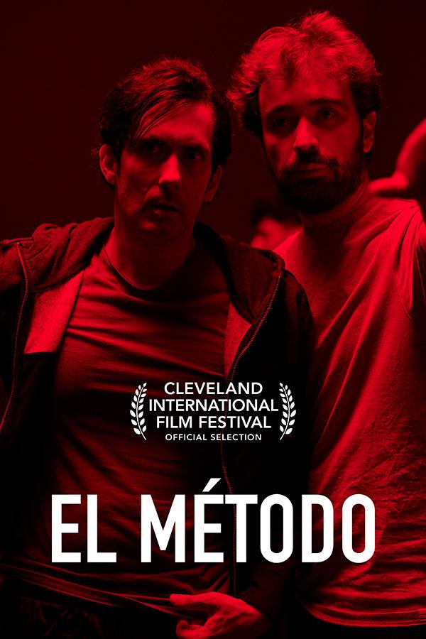 'El Método', seleccionado en el Festival de Cine de Cleveland