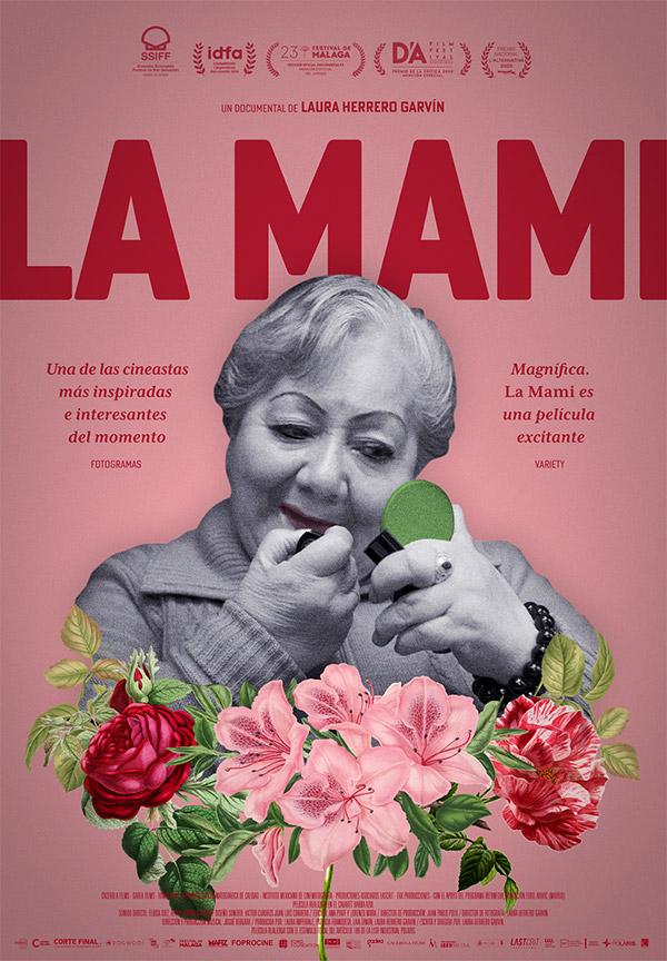 'La Mami': esperanza a través del espejo