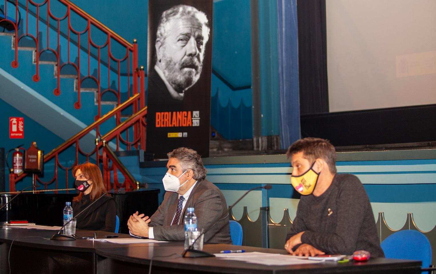 Rodríguez Uribes propondrá al Consejo de Ministros instaurar el Día del Cine Español el 6 de octubre