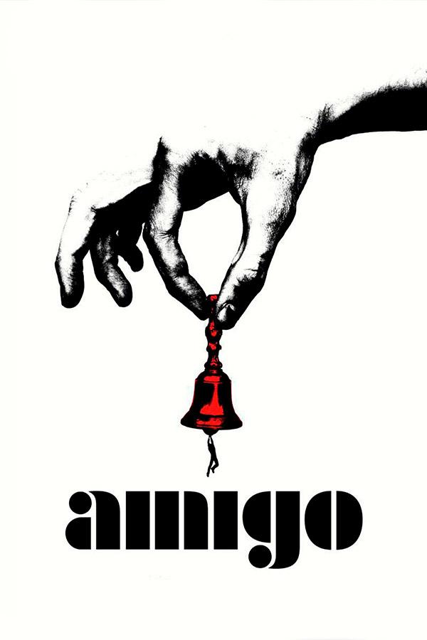 'Amigo', sorpresa mayúscula del cine de terror español, llega a Filmin en exclusiva