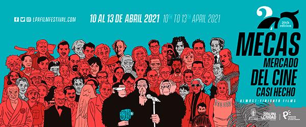 MECAS da a conocer los 19 proyectos finalistas de el 'Mercado del Cine Casi Hecho y Cine Por Hacer' y adelanta su programación
