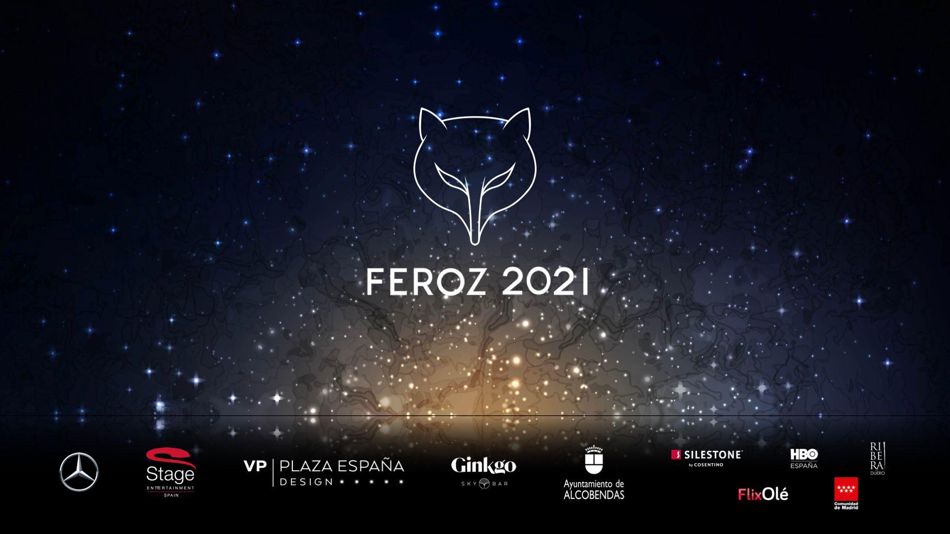 'Las niñas' y 'Antidisturbios' triunfan en los Premios Feroz 2021