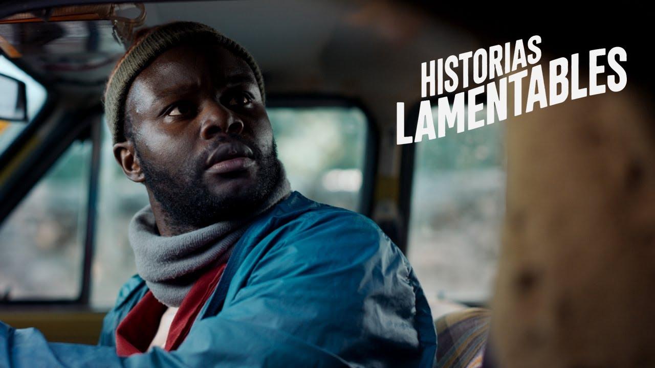 Café con Nominados: Janick por 'Historias Lamentables'